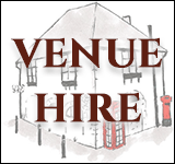 Eynsham Venue Hire