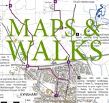 Maps & Walks