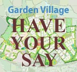 Garden Village - have your say