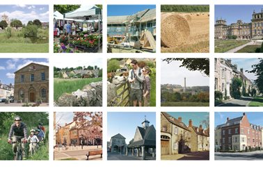 cover image - Local Plan 2031 - Photographer West Oxfordshire District Council
